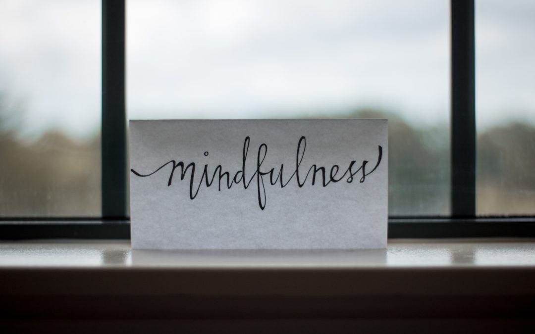 Mindfulness Techniques to Create a Positive State of Mind Now