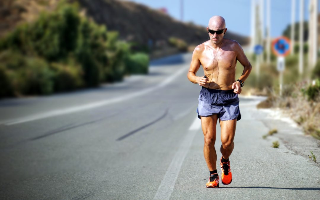 How Knee Pain Occurs