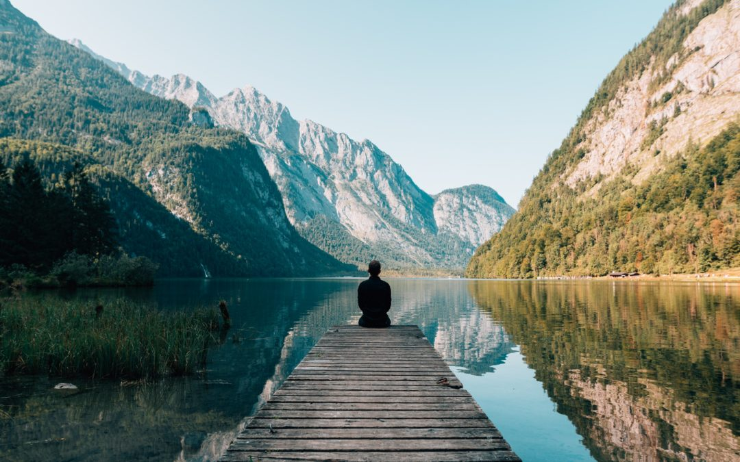 The Reason Meditation Is Boring