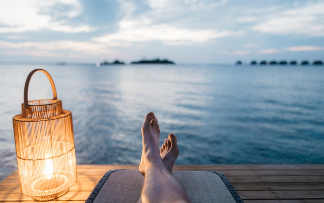 Are You Actually Relaxing? ​