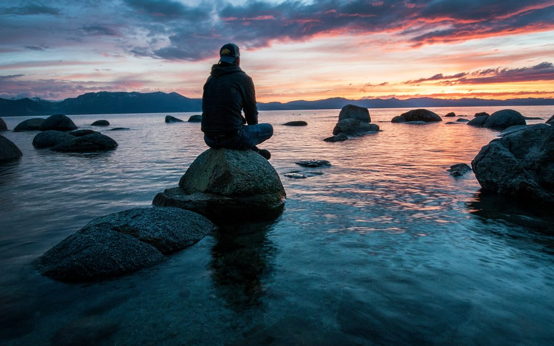 Mindfulness Techniques To Create A Positive State of Mind